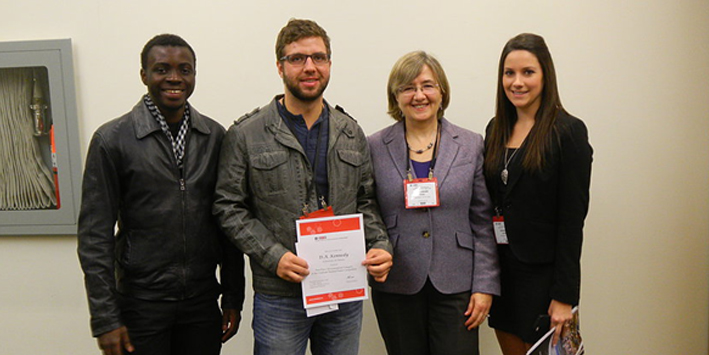 ottawa university graduate studies application