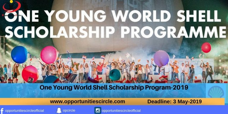 www shell com my scholarship application