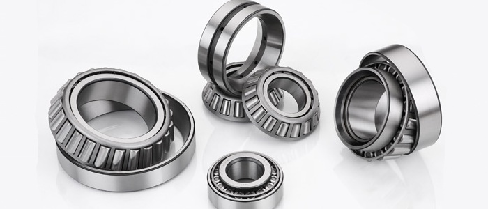sealed taper roller bearing application