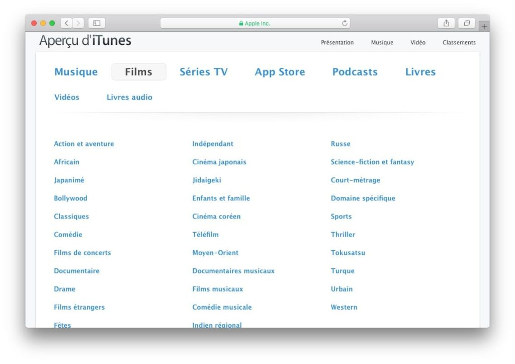 comment suppromer une application appstore