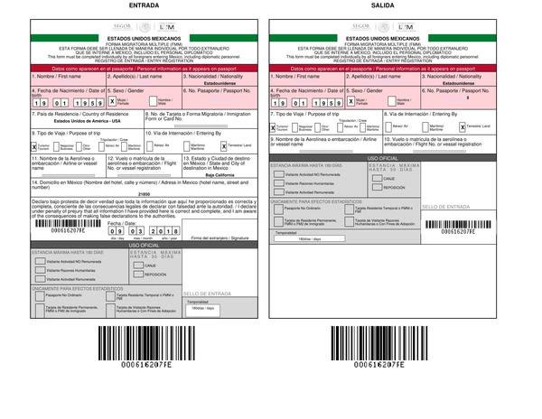 canadian visa application fees domincan republic