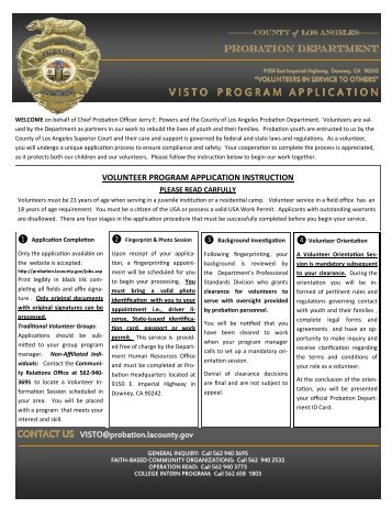 los angeles county medi cal application