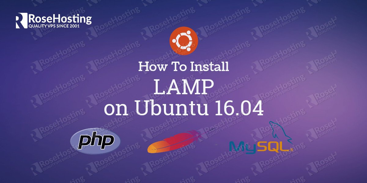 how to deploy a lamp stack application on a host