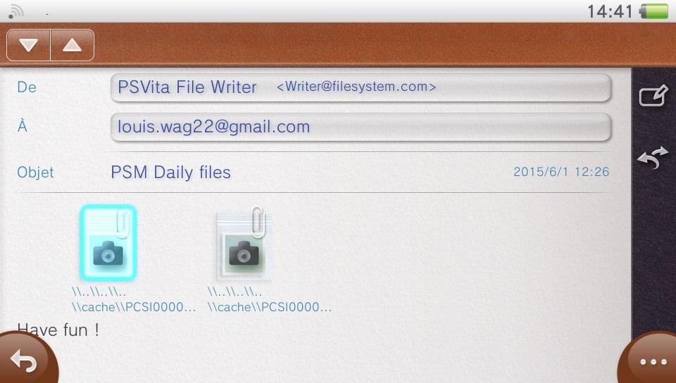 quel application pour ouvrir un fichier zippersnapper sur son ordinateur