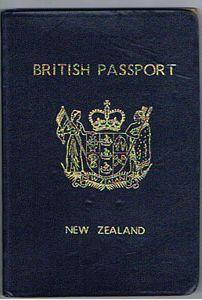 new zealand passport application by decent