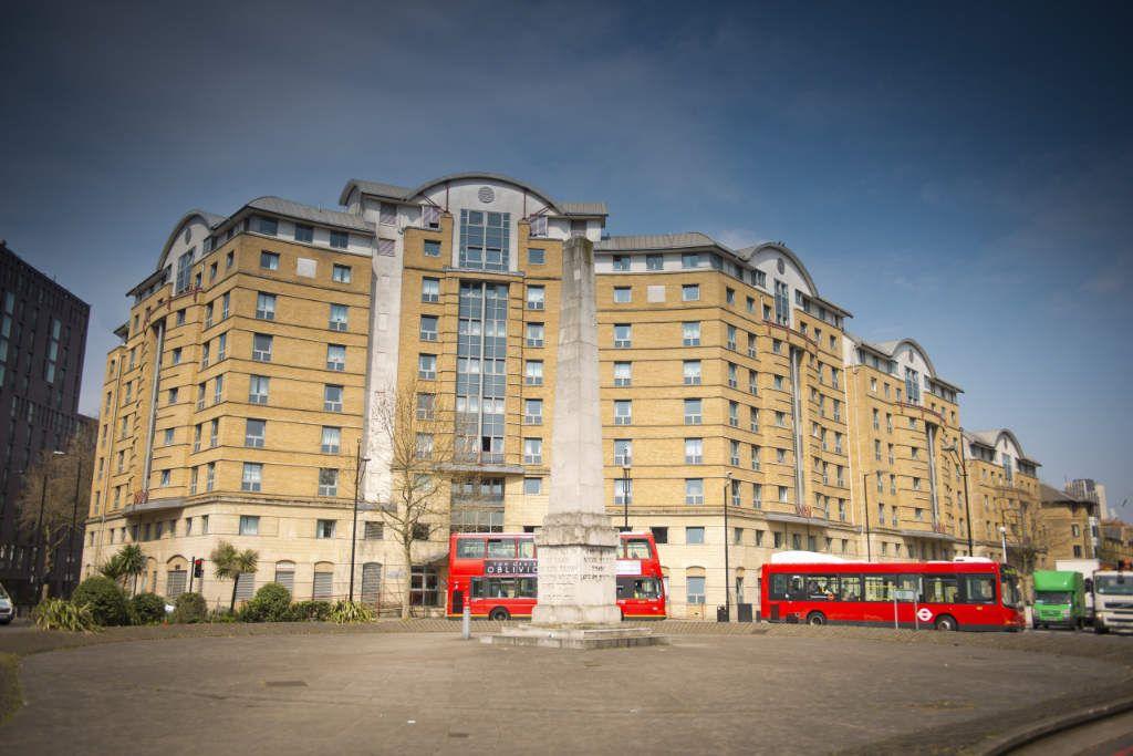 lsbu online accommodation application service