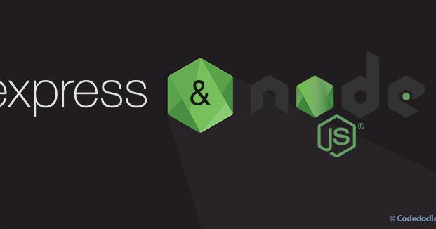 web application framework node js