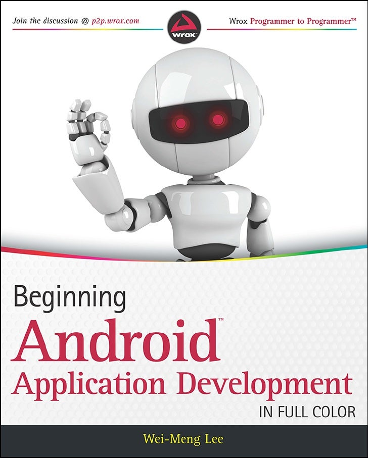 we develop applications on android with