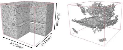 fracture mechanics of concrete applications
