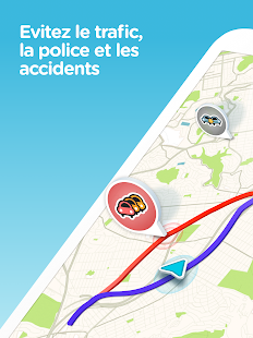 meilleur application android gratuite gps