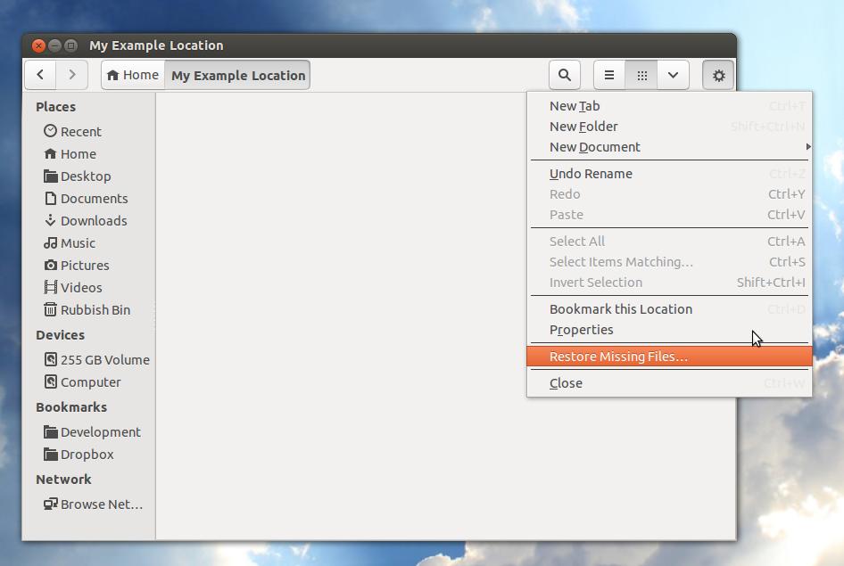 ubuntu kill application by name