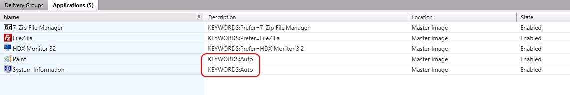 citrix receiver not opening applications