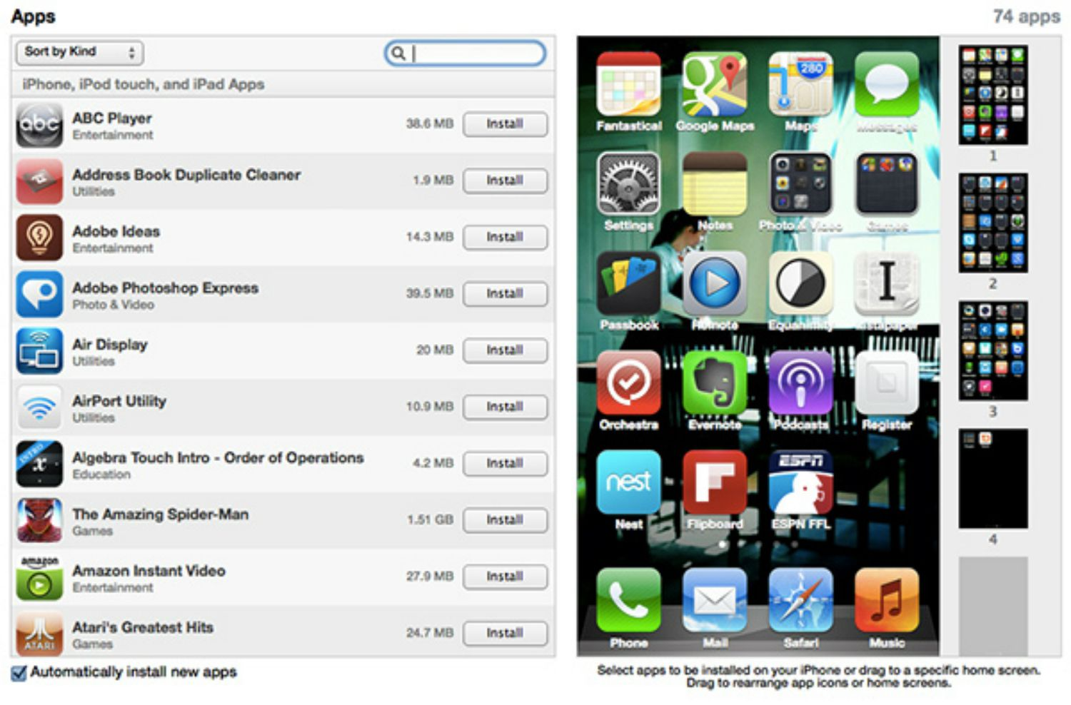ipod application and itunes not syncing