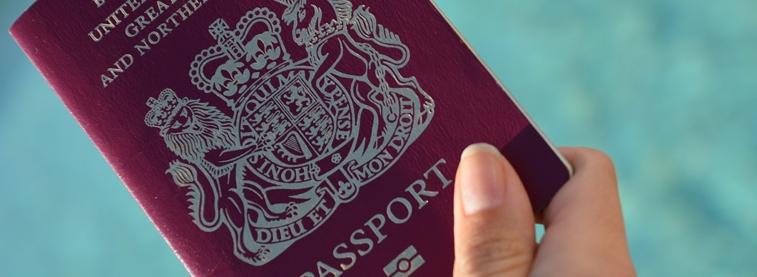 passport application post office australia
