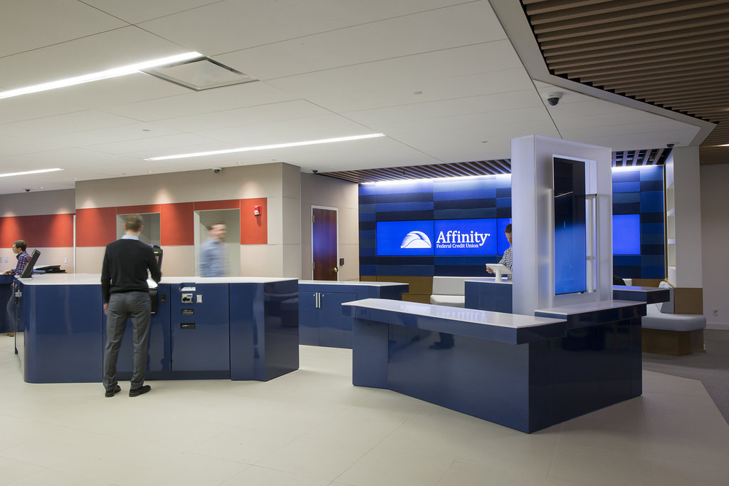 affinity credit union loan application