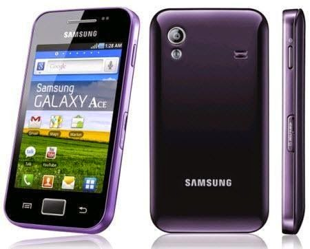 samsung applications for galaxy ace