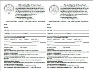 new brunswick lottery license application
