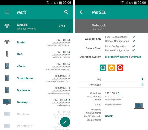 application android pour cracker un wifi