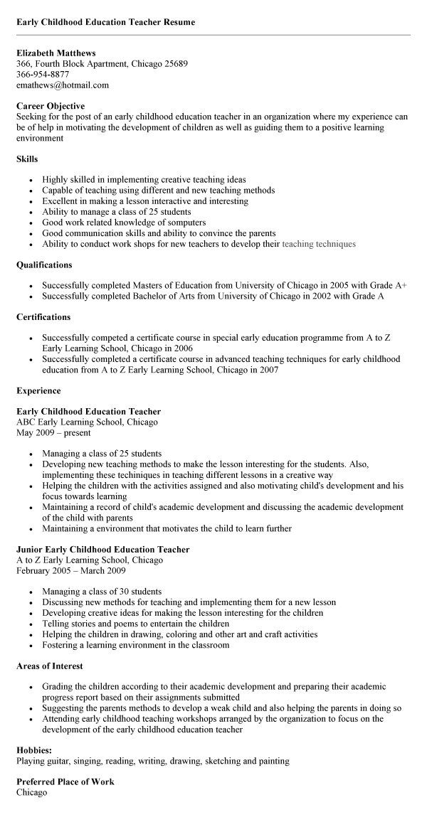 application for the college of ece
