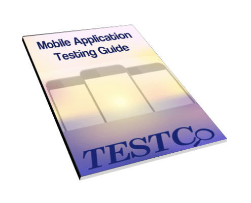 case study for issues in mobile application testing