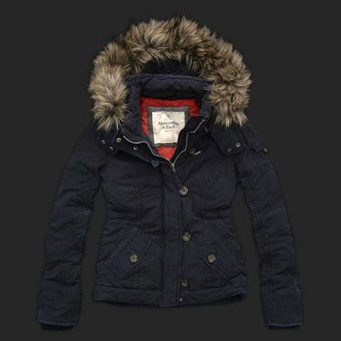 abercrombie and fitch canada application