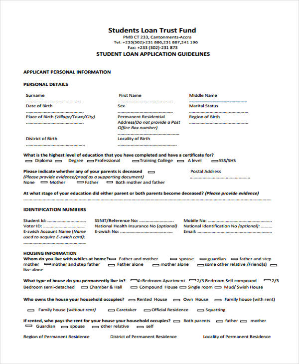 alberta student loan part time application