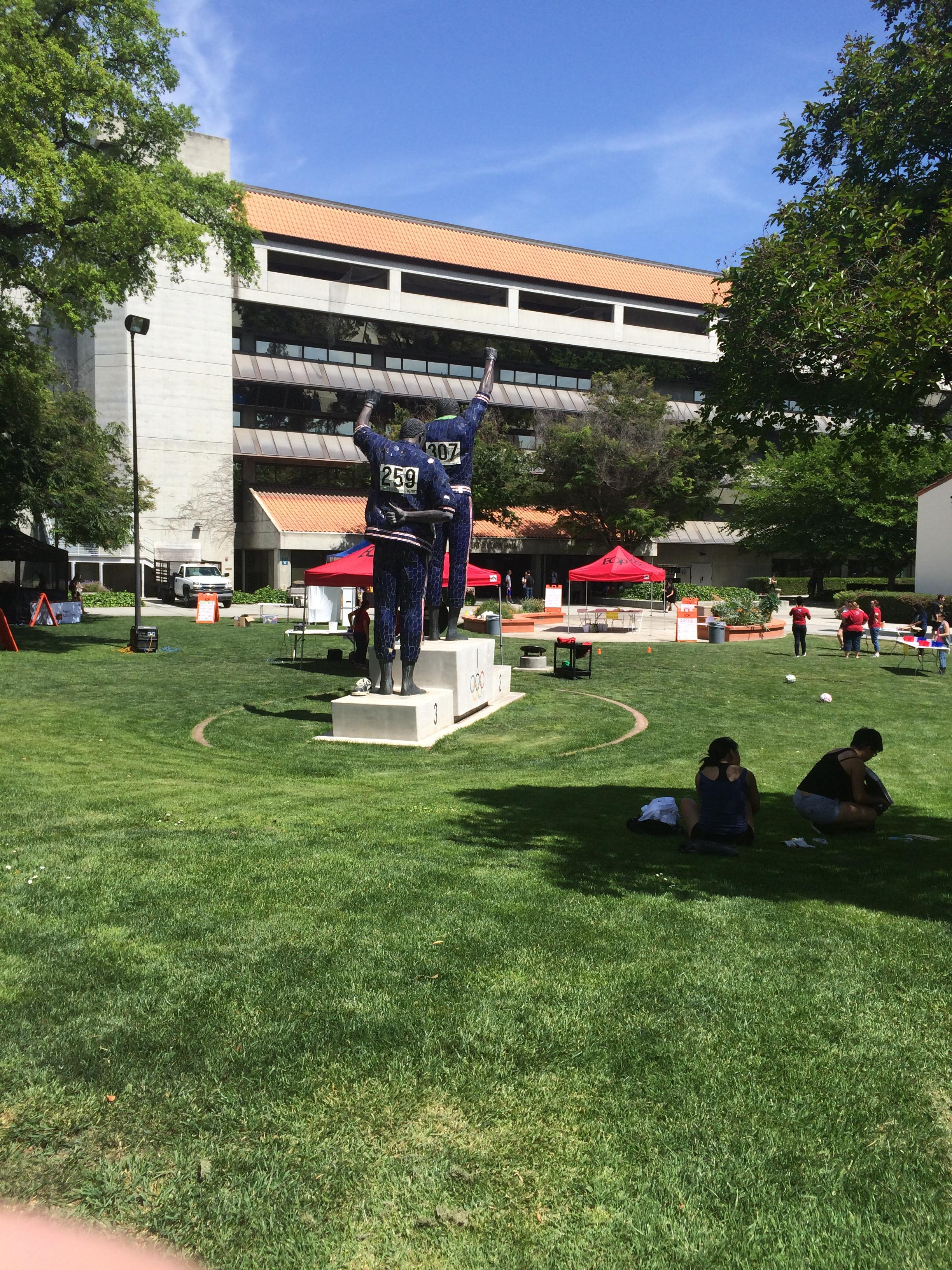 california state university san jose application deadline