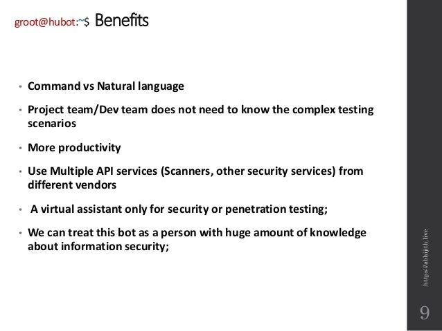 web application security testing guidelines