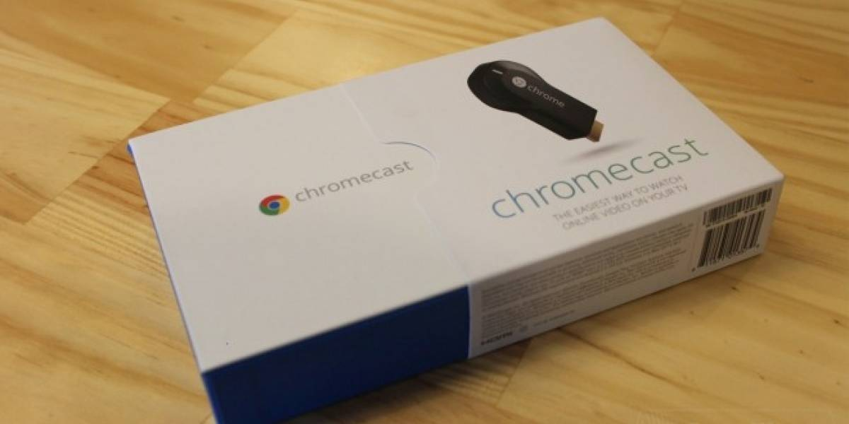 chromecast application serie fr streaming