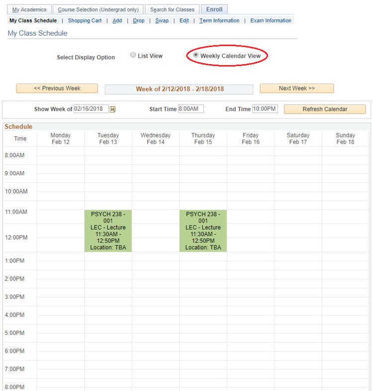 university of waterloo application online