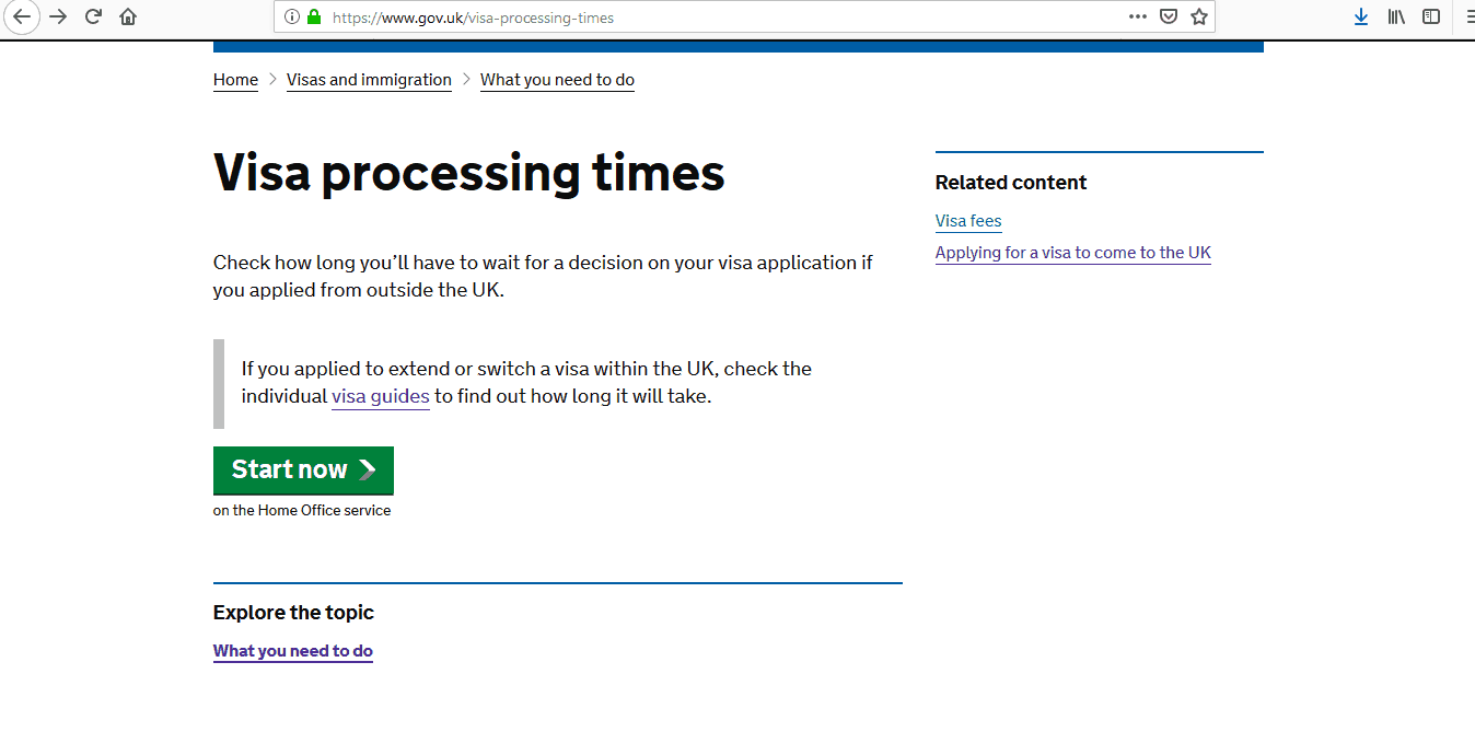 my application exceeded the processing time