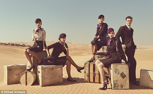 etihad cabin crew online application