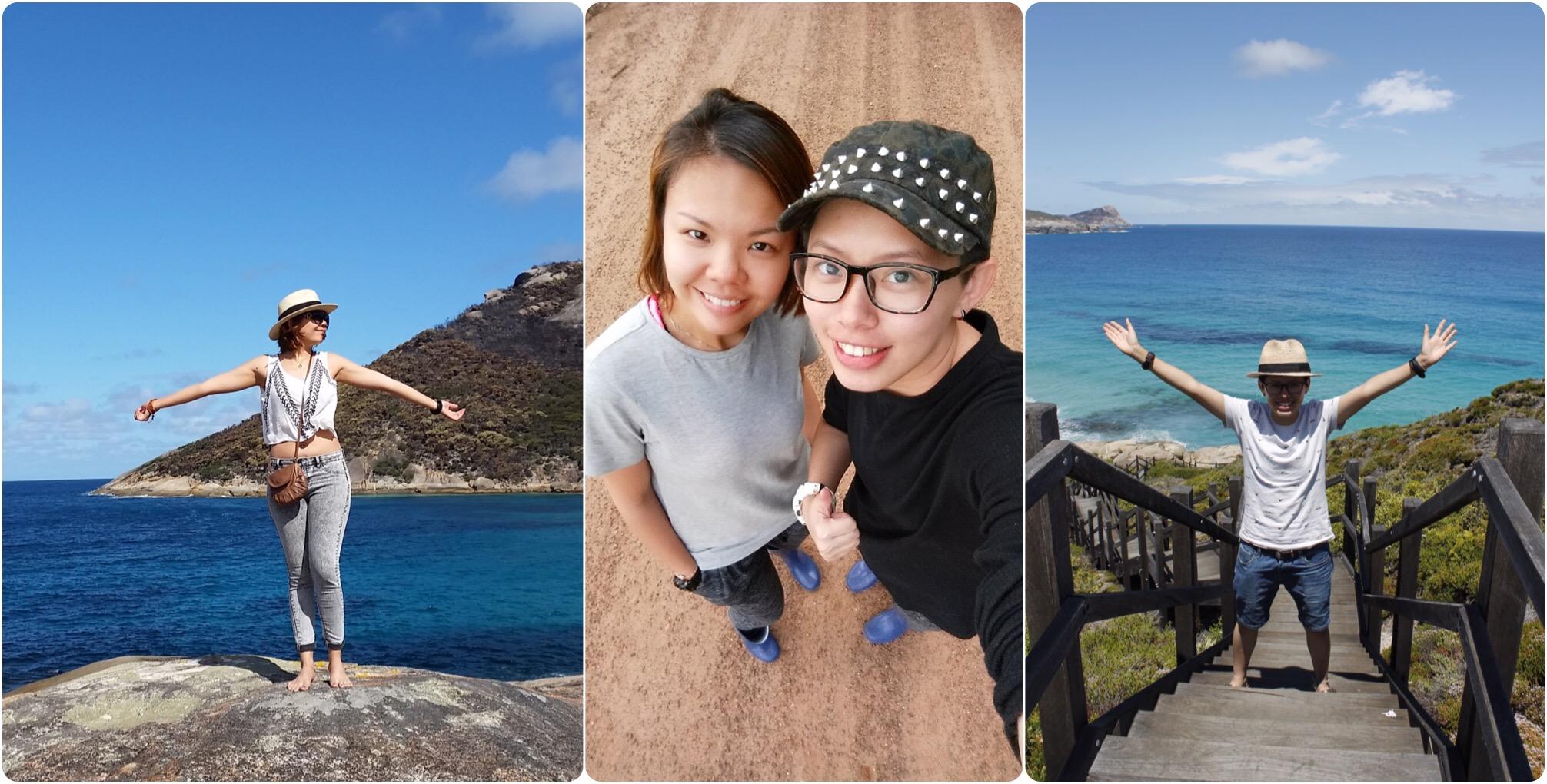 australia visa application work and holiday