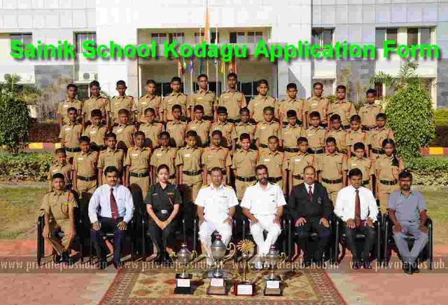 mto private school application form