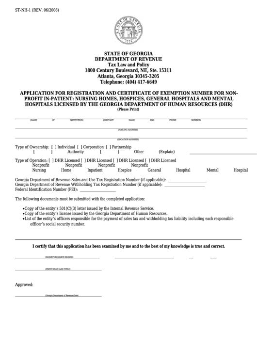charitable registration number application ontario