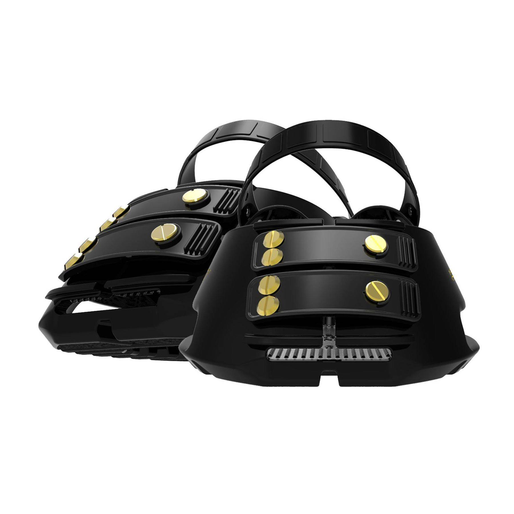 scoot boot ease of application