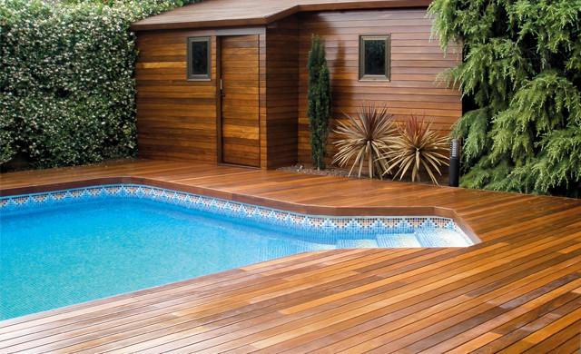 appliquer un preservatif terrasse bois