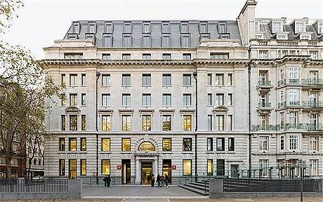germany visa application centre london address