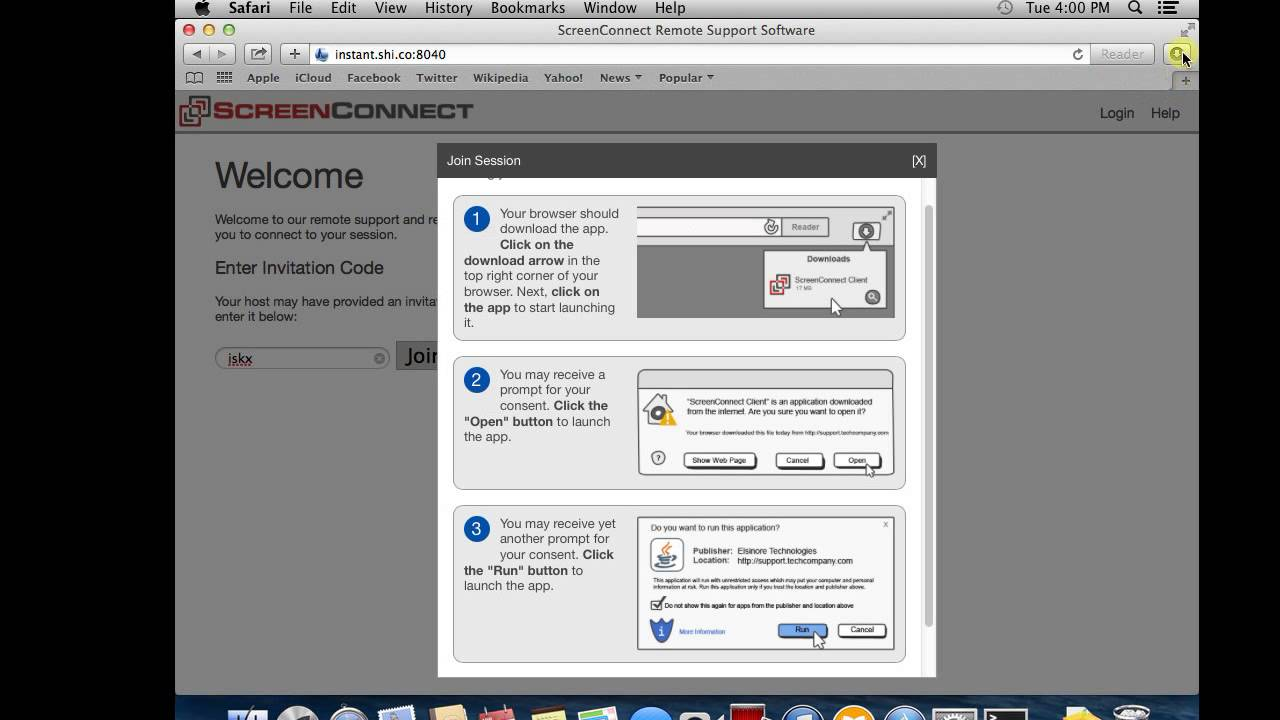 application open macbook unidentified developer