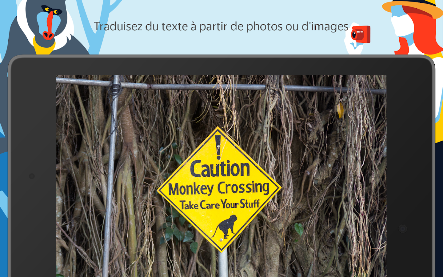 application traducteur hors ligne android