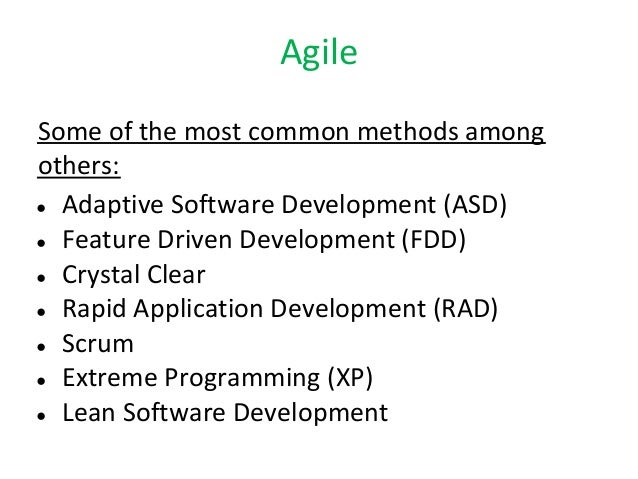 what is the meaning of rapid application development