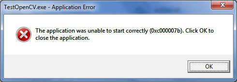 eft the application was unable to start correctly