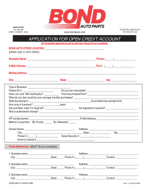 application for waiver of probate bond