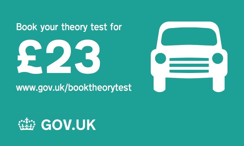 driver theory test application form