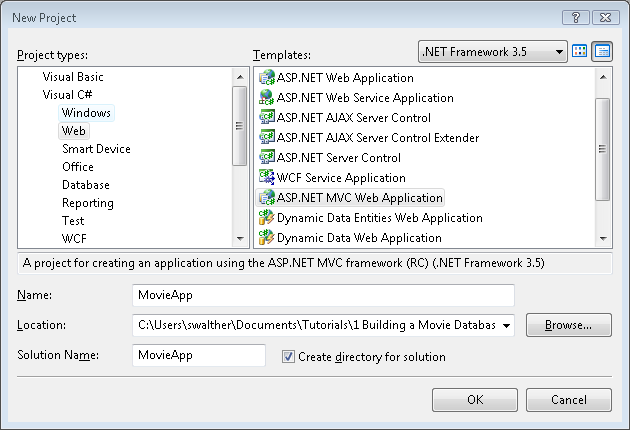 creating a wix installer for asp.net web applications