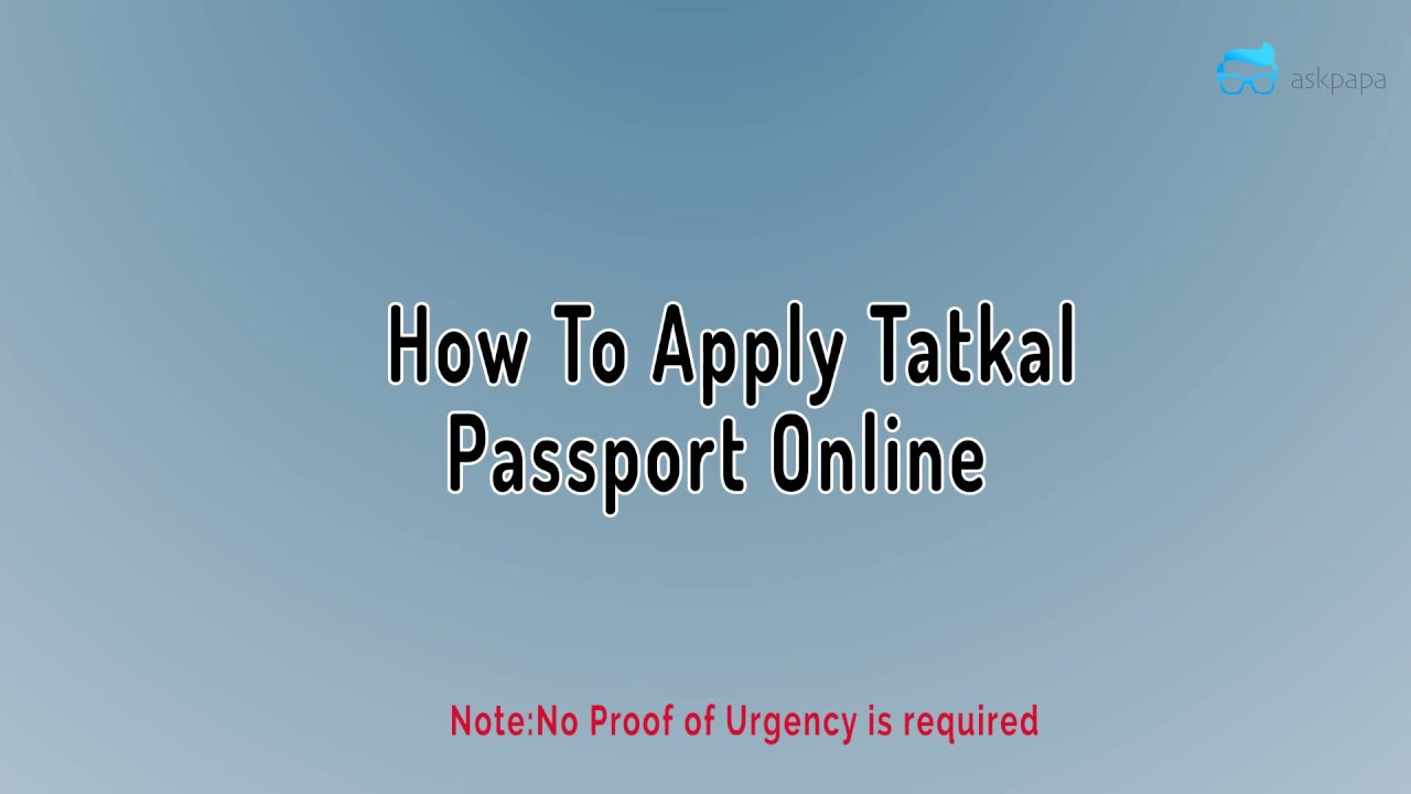 online passport renewal application trivandrum