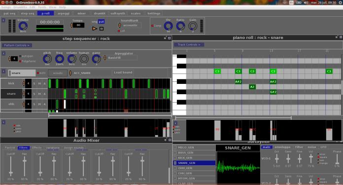 telecharger application pour mixer musique facile a uttiliser