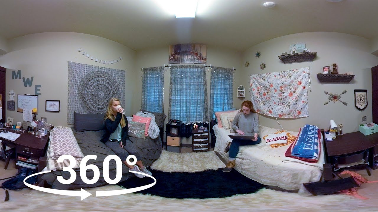 new college frosh videos application youtube