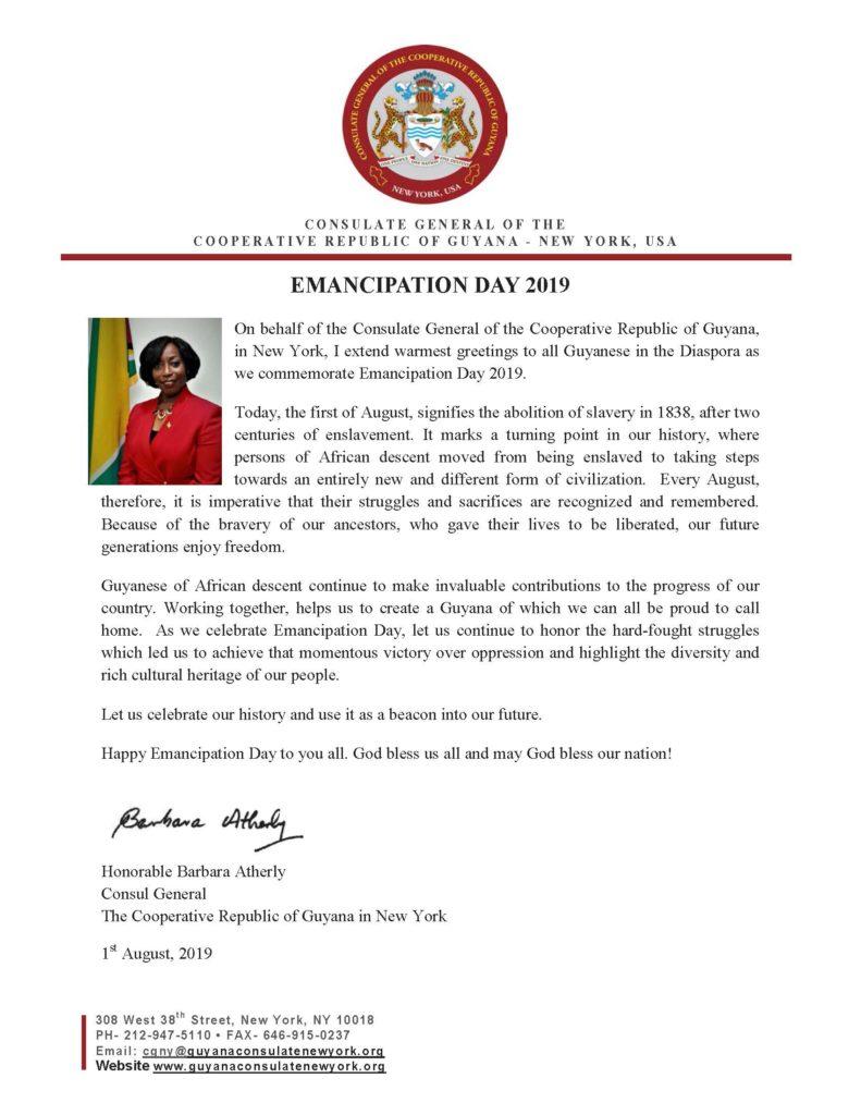us visa application fee guyana