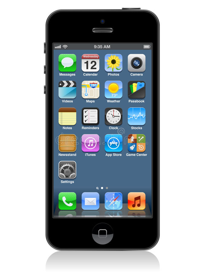 application photo fond blanc iphone